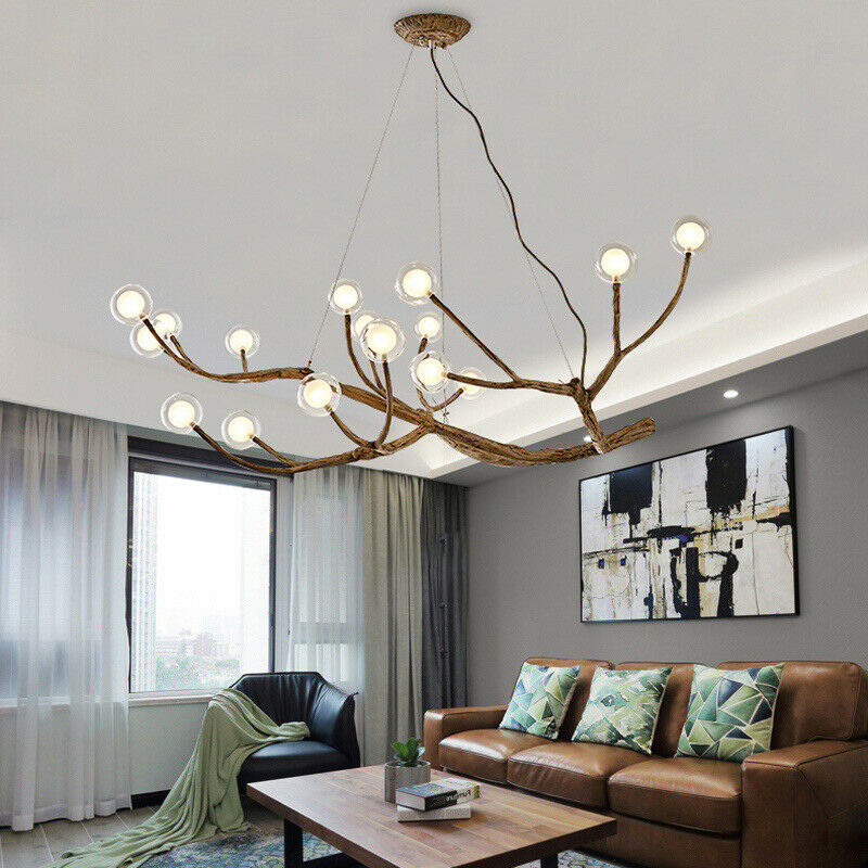 Can light fixtures bought from Ali Express be installed.