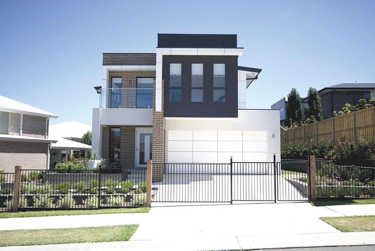Edgecliffe Vibe Thirty Seven By Beechwood Homes