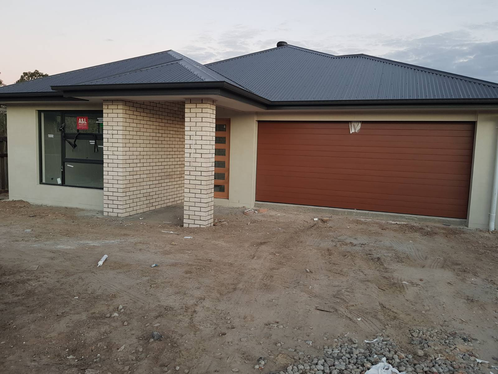 Coral Homes Grange 22 Build - QLD