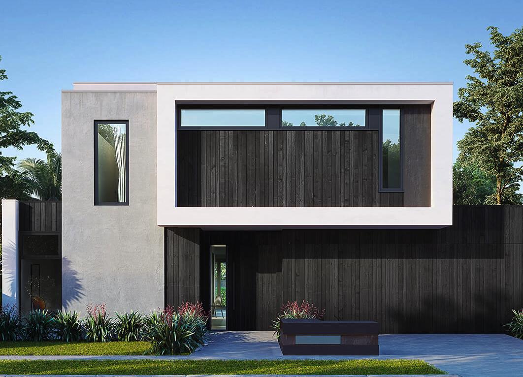 View: Thomas Archer Hue 42 Bayside Build - 2020/21