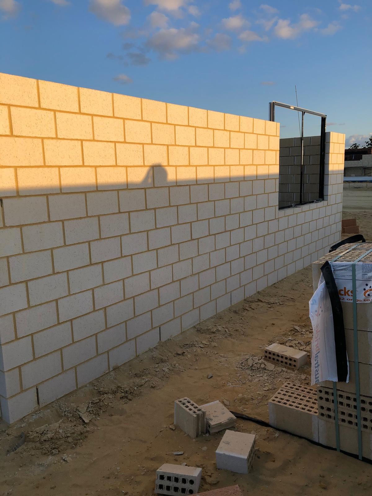 First Build Aveley WA - HGWA