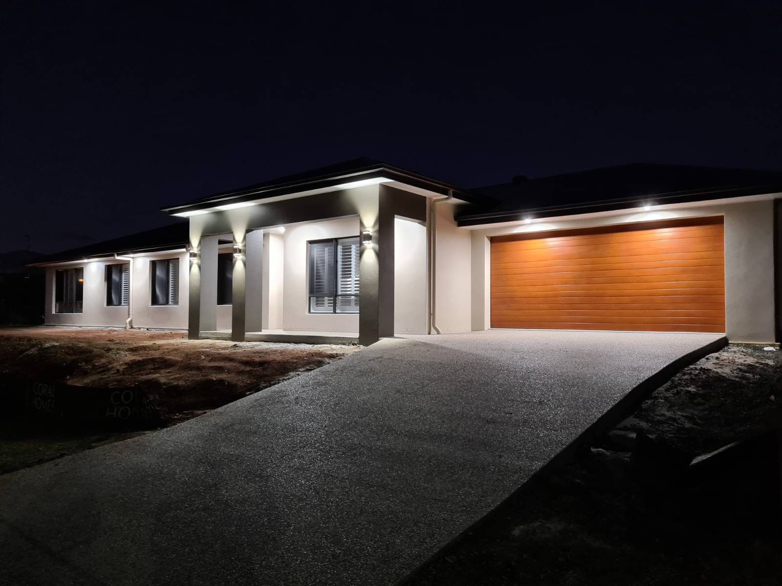 Coral Homes Grange 22 Build - QLD
