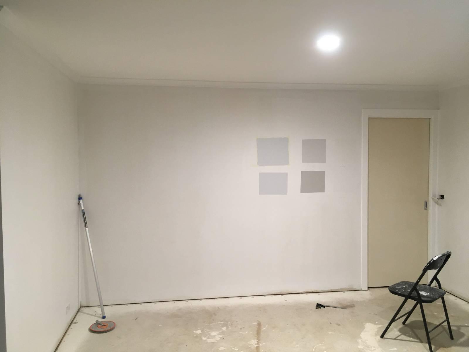 Mounting Tv on pocket door wall