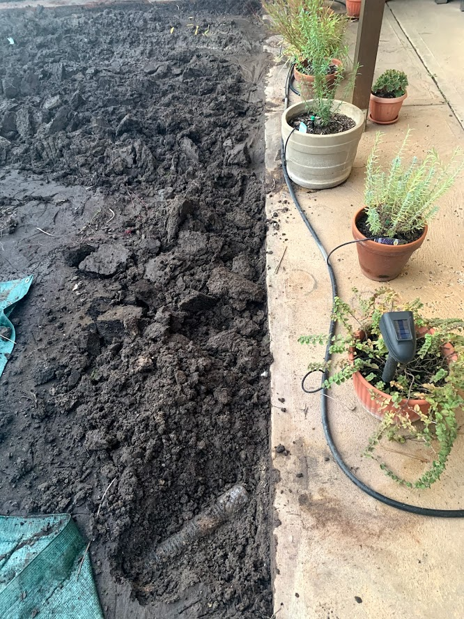 View topic - Backyard Drainage Issue Help! • Home ...