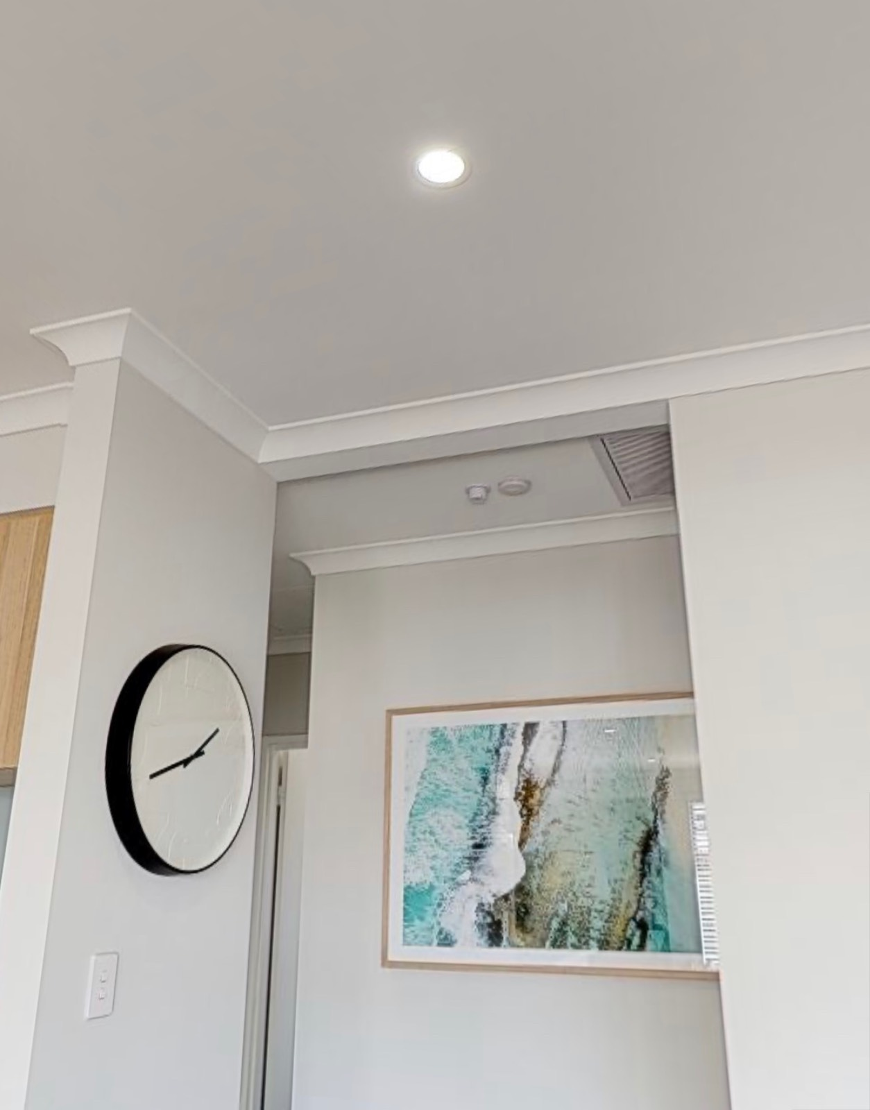 Can Someone Please Tell Me the Purpose of a Corner Soffit
