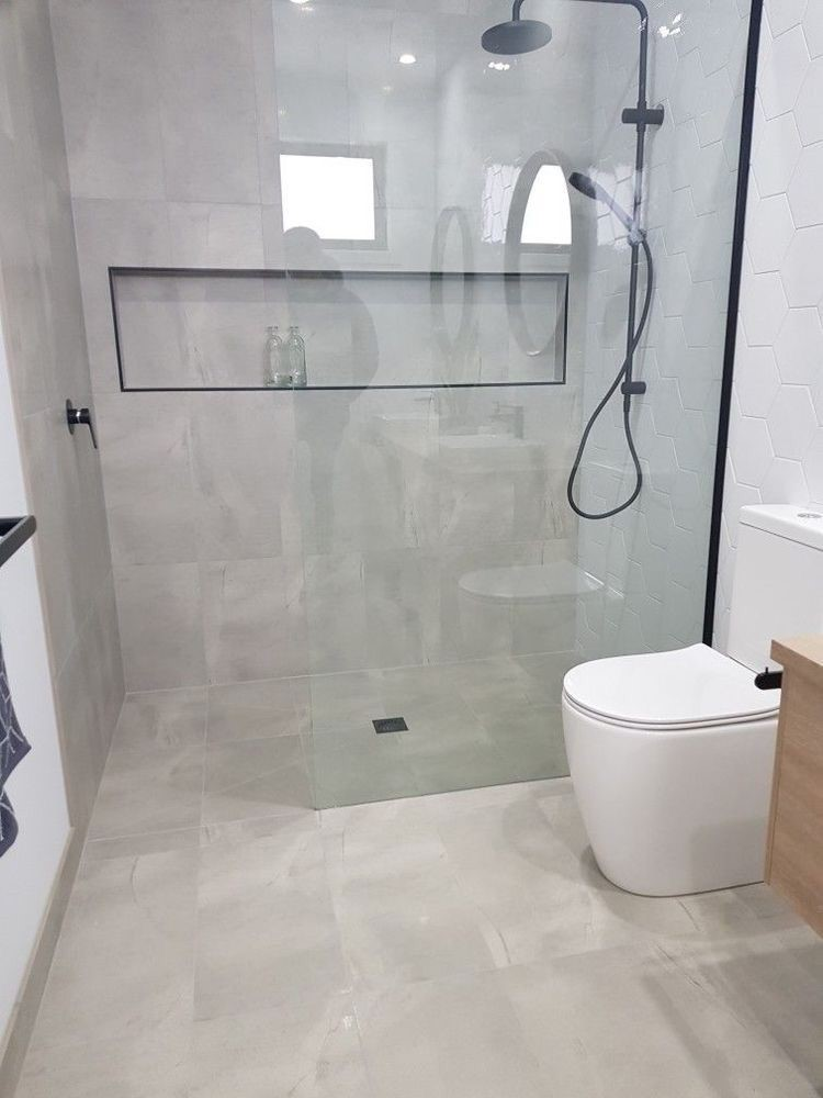 Quote for partition shower screen - is it unreasonable?