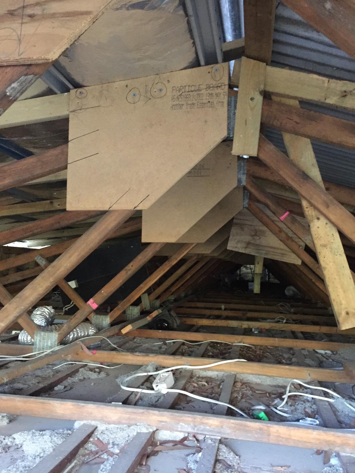 Extended/raised roof legit