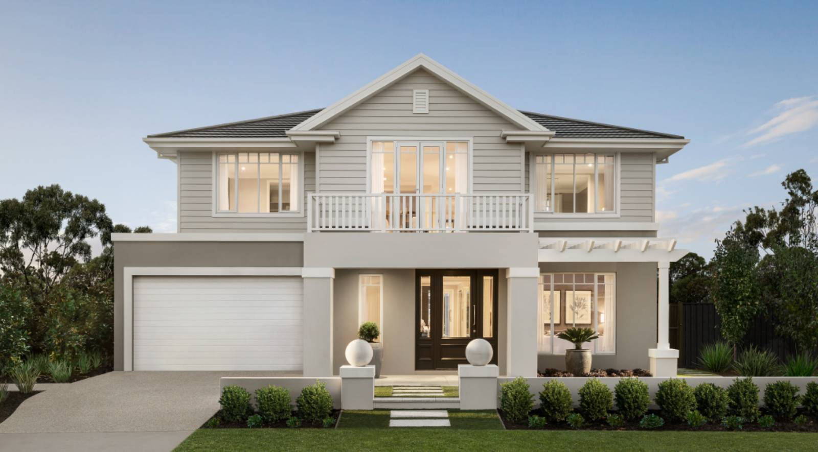 Feature ideas and inspiration needed for portico